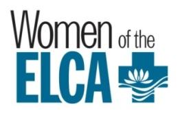 Women of ELCA